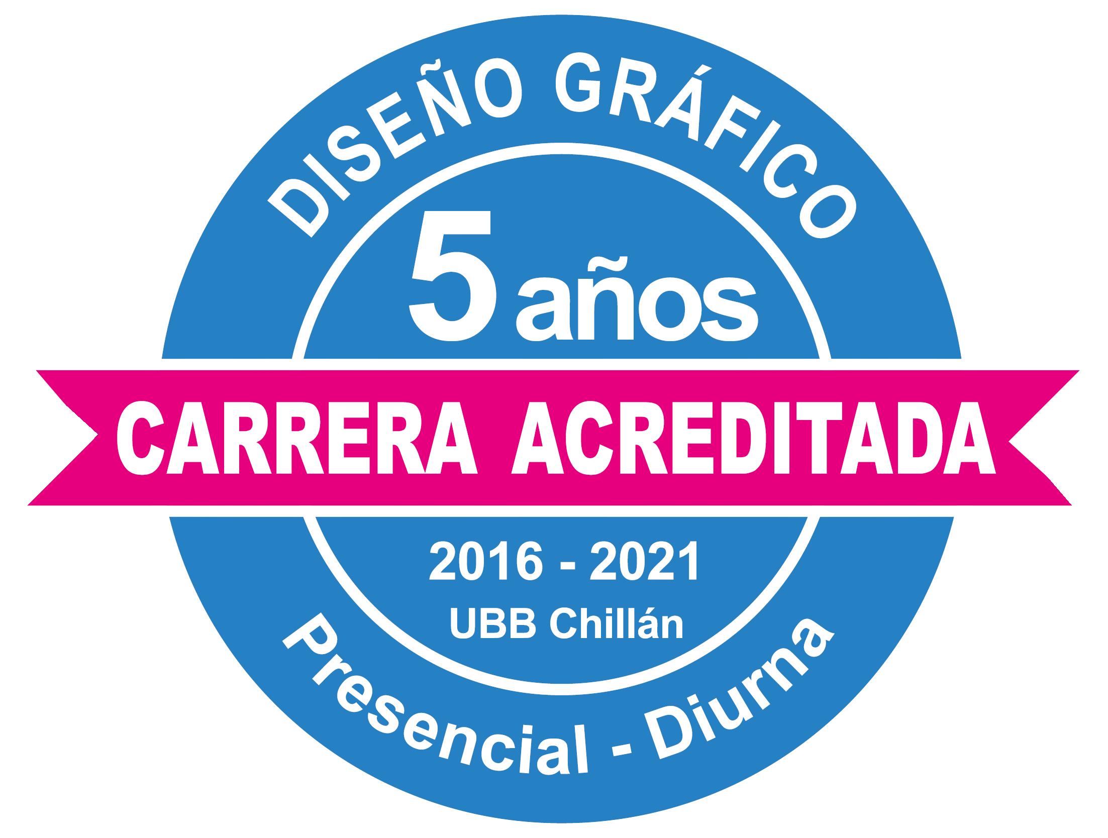 acreditacion 2016 - 2021