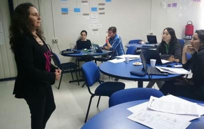 Realización de programas del proyecto de Rediseño Curricular