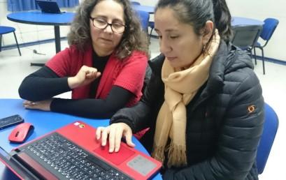 2da jornada de realización de programas del proyecto de Rediseño Curricular