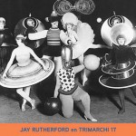 JAY RUTHERFORD
