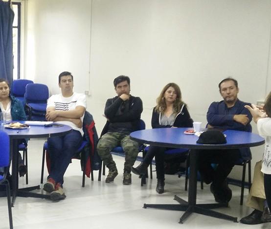 "Proyecto PIESDI ""Programa Inclusión EDG"""