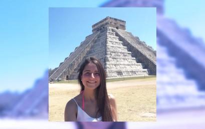 Estudiante en pasantía en Universidad de México