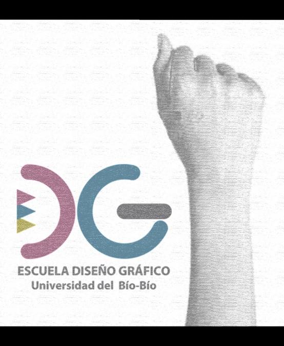Escuela de Diseño Gráfico se Une a las Demandas Nacionales