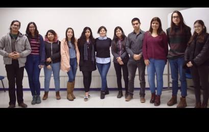 """Actividad de """"Peer Teaching"""" en Asignatura de Inglés Comunicacional III"""