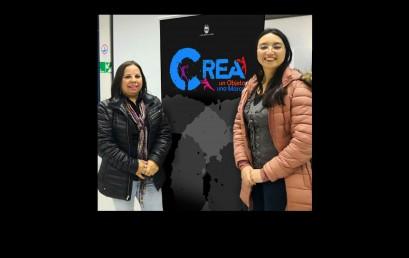 Académicas de Diseño Industrial y Diseño Gráfico se Unen para Potenciar Creatividad en Liceanos de Ñuble y del Biobío