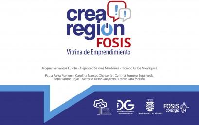 Emprendedores Regionales Reciben Certificados Del Proyecto CREA Región
