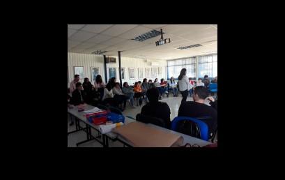 Programa Inclusión Creativa