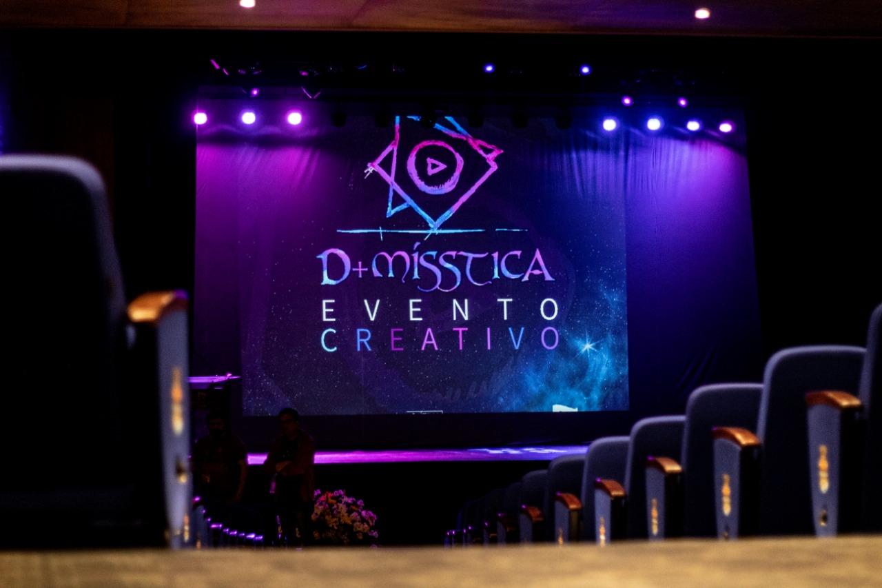 Galería imagenes Evento D+MISSTICA